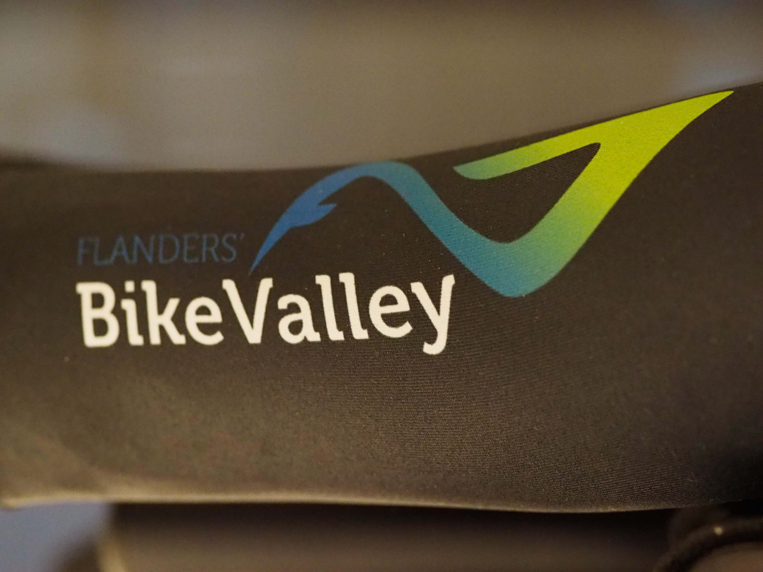 Bike valley Beringen