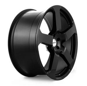 C2 - Black - Side