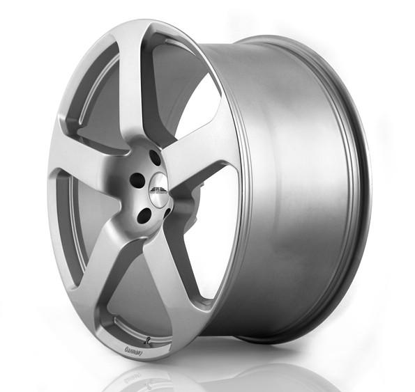 C2 - Silver - Side