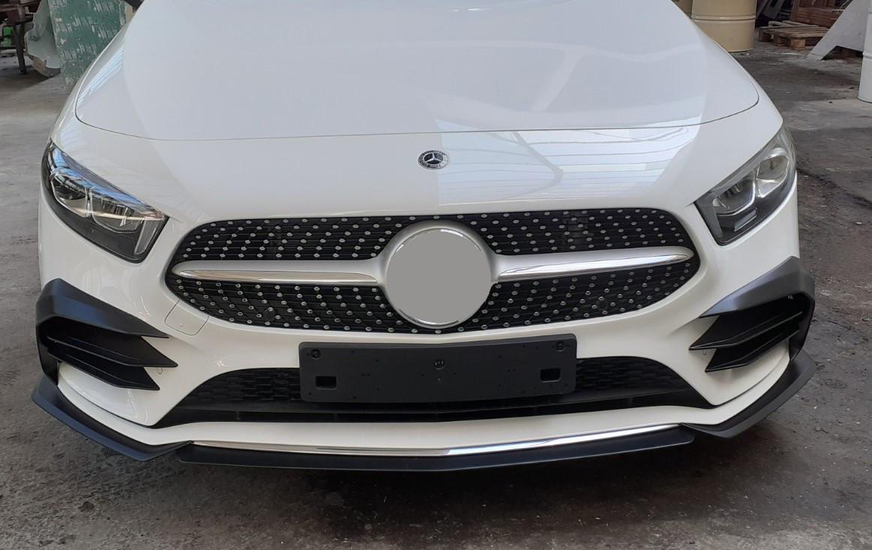 G&B W177 Add-Ons für Mercedes A Klasse W177