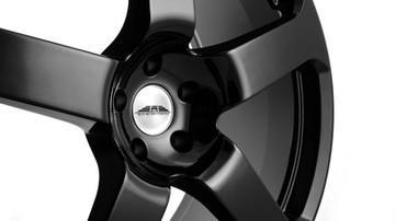 C2 - Black - Detail