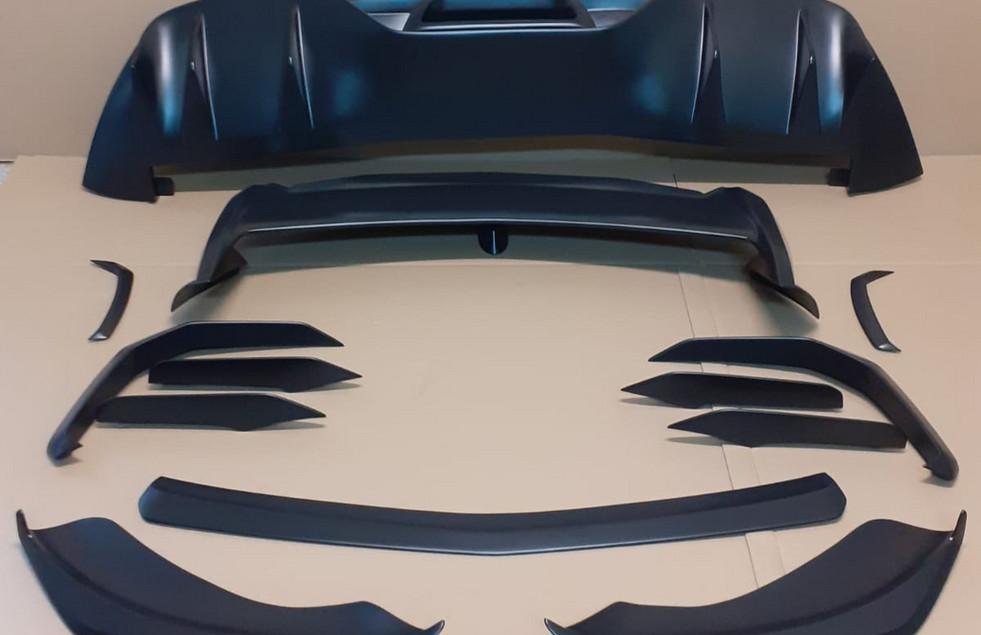 GnB_Mercedes_W177_AMG_Addons_Aerodynamic