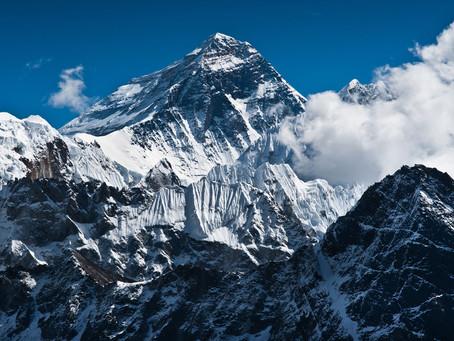 B.R.A.T.S. Climbing Mount Everest