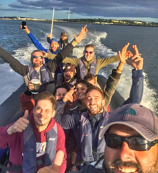 Our Boats areperfect for a fun an exciting Stag or Hen Party. Let us talk the hastle out of organising yor trip