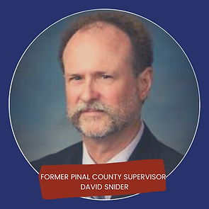 Pinal County Supervisor David Snider.png