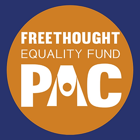 FreeThought Equality Fund PAC Endorsemen