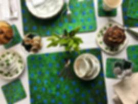 Full table Skogshyddan