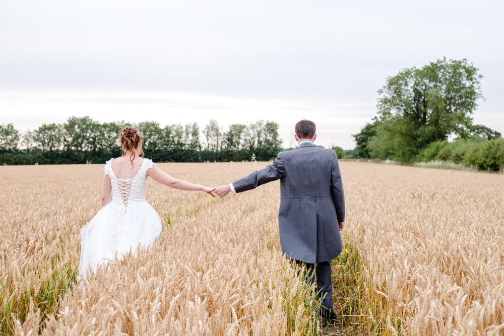 country wedding venue in essex