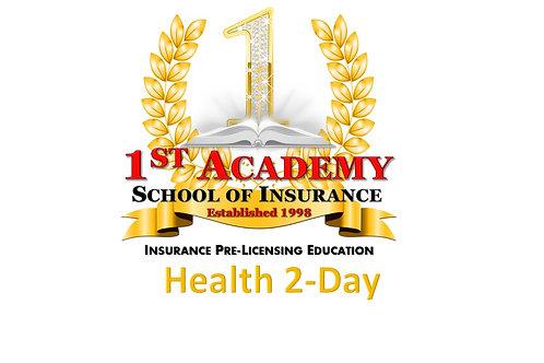 Health 2-Day