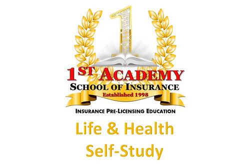 LIFE & HEALTH SELF-STUDY