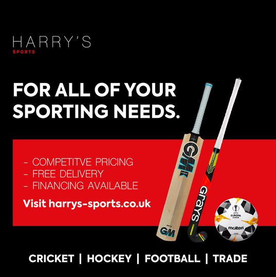 Harry's Sports Social Asset