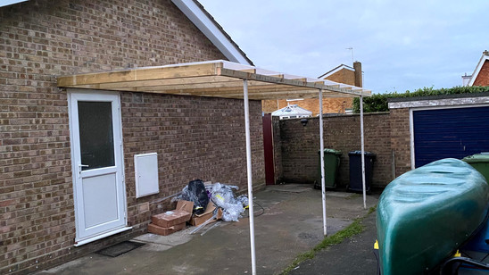 Ormsby Property Project