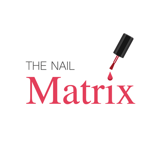 The Nail Matrix Branding