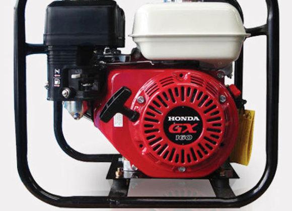 POKER VIBRATOR - ENGINE  (SHAFT EXTRA)