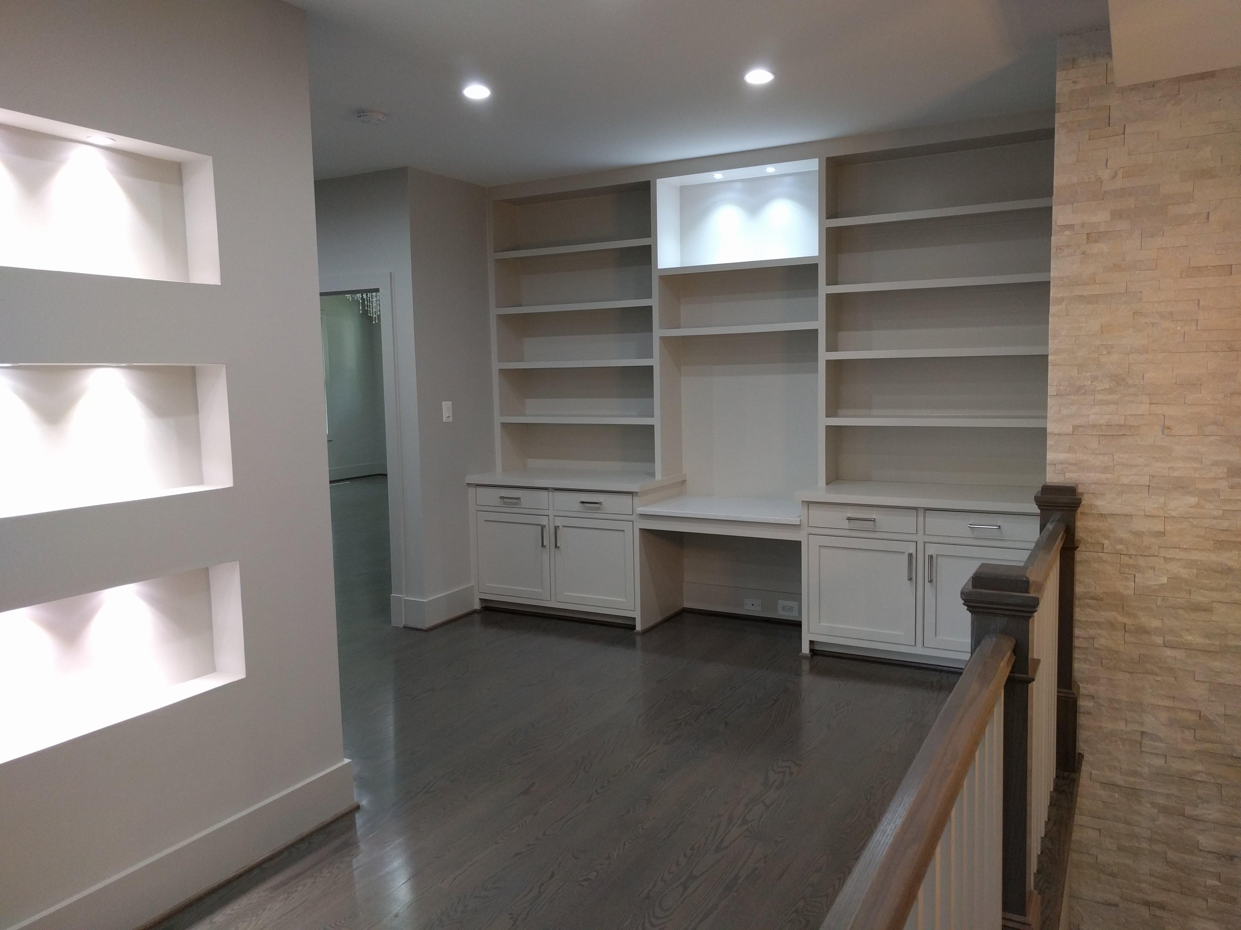 Jimenez House - Arlington 12