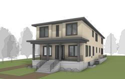 Utah St - Concept