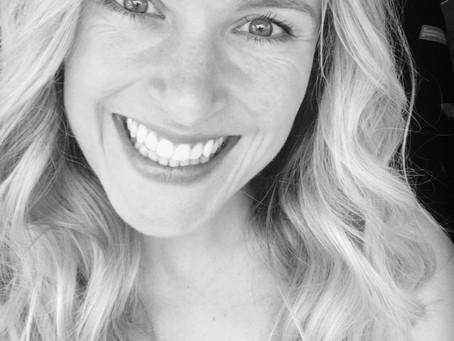 Meet Chloe - Artistic Director, Principal Teacher and Owner.