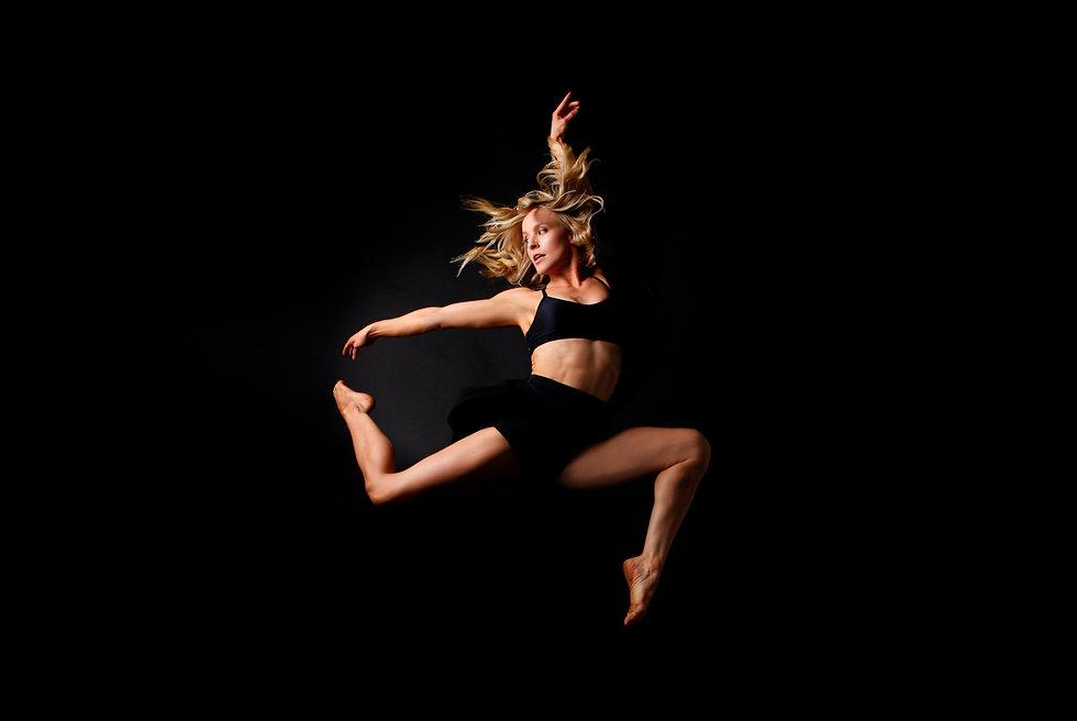 The Move Dance Performance Studio Start Today