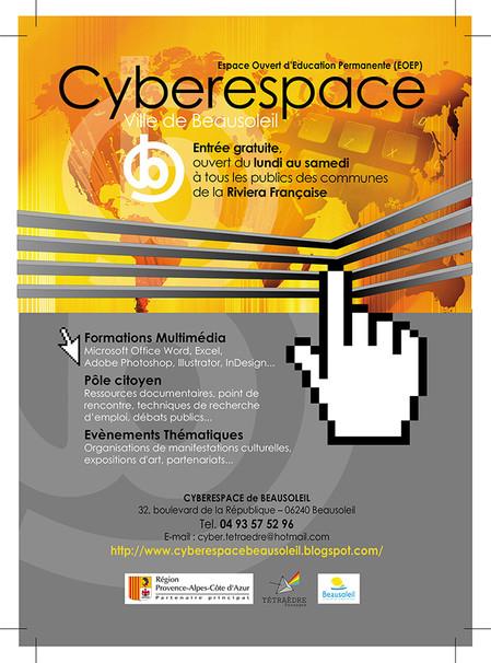 Cyberespace de Beausoleil 2010