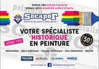 Socapor 2020 juillet
