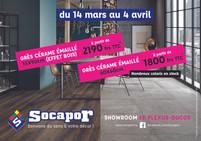 Socapor 2020 mars