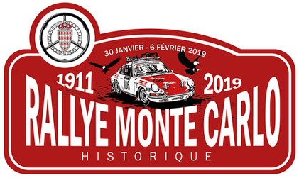 Sponsoring Monte Carlo Historique 2019