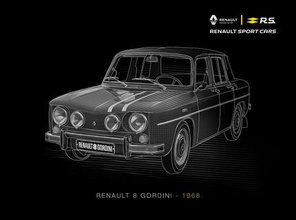 Renault Sport 2018