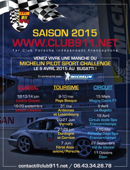 Club911 2015