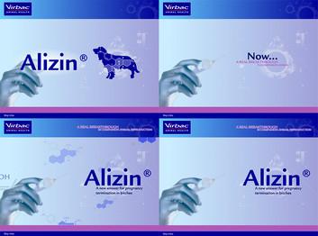 Virbac Alizin 2004