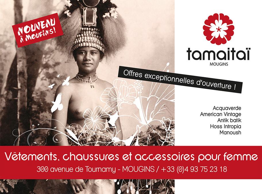 Tamaitaï 2010