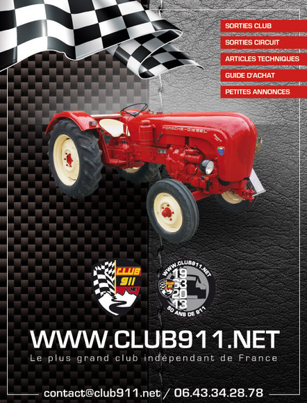Club911 2013