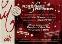 Côté Mougins 2013