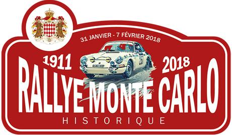 Sponsoring Monte Carlo Historique 2018