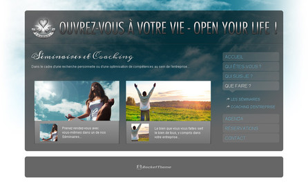 Open Your Life 2011