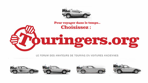 Touringers 2017