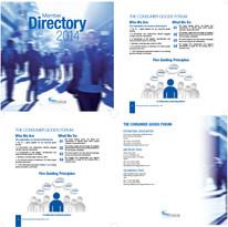 TCGF 2014 Members Directory