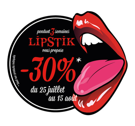 Lipstik 2020