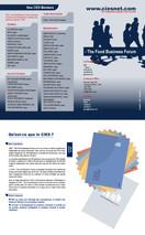CIES 2007 Handbook