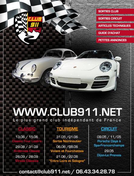 Club911 2014