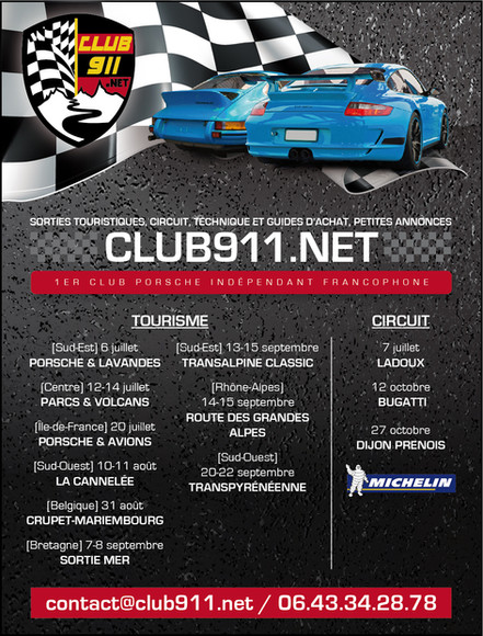 Club911 2019