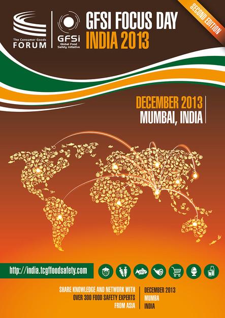 GFSI 2013 Focus Day India