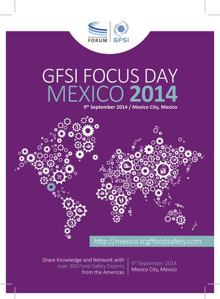 GFSI 2014 Focus Day Mexico