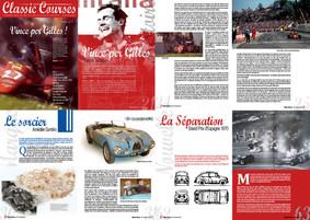 Classic Courses 2017 magazine