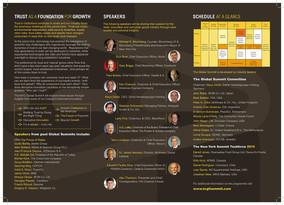 TCGF 2015 Global Summit