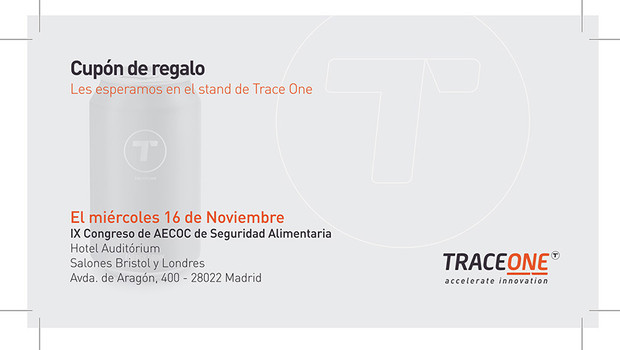 Trace One 2011