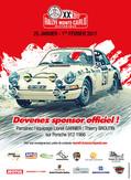 Sponsoring Monte Carlo Historique 2017