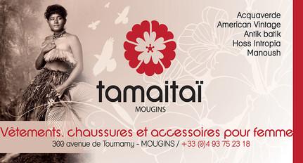 Tamaitaï 2011