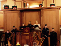 Welsh Chamber Choir
