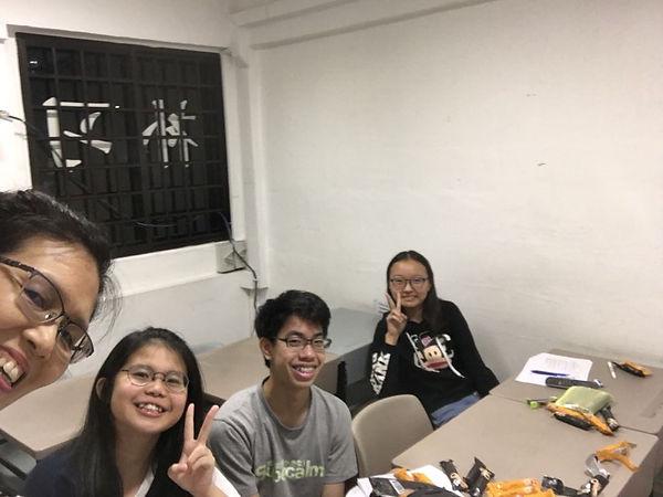 Sec 4 2018 students Science.jpeg