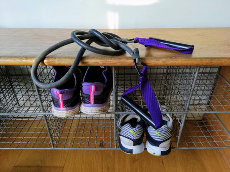 Thrifty Thursdays: Exercise on a budget